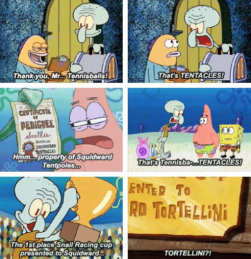 Pin By Leslie Maddox On Spongebob Squarepants Spongebob Funny Squidward Funny Funny Spongebob Memes