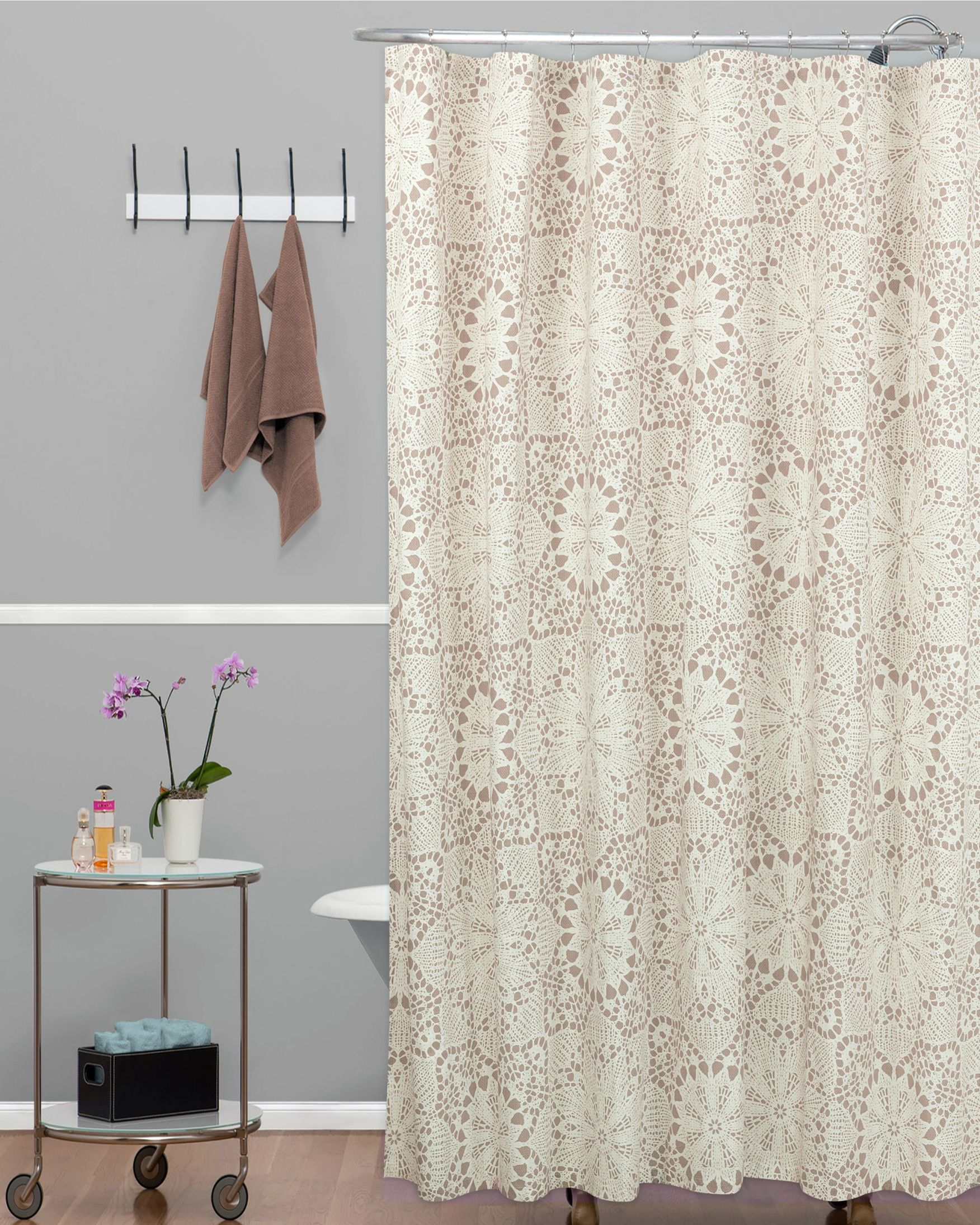 Pin By Laurel Combs Rogers On Bathroom Ideas Shower Curtain