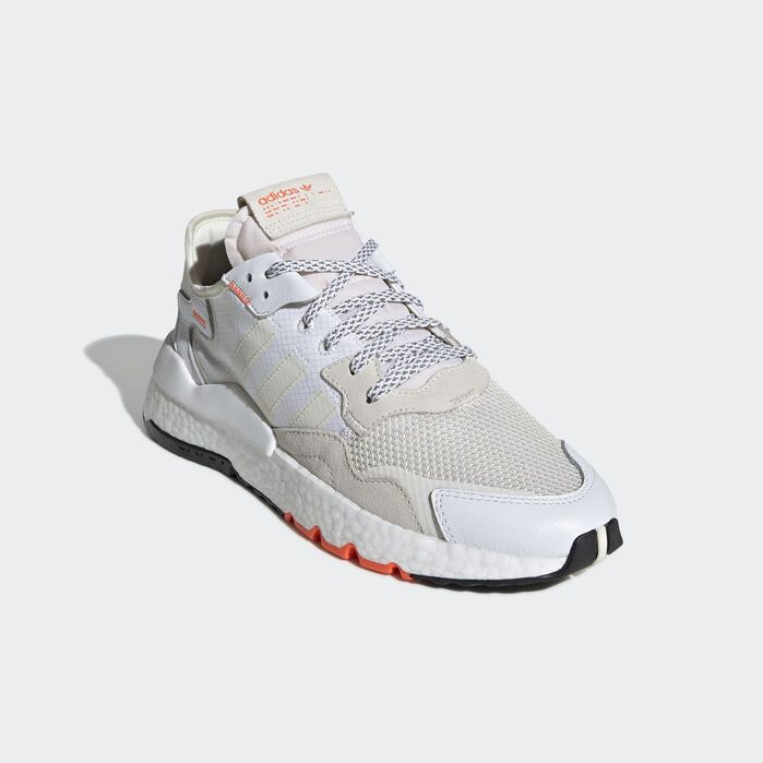 Nite Jogger Shoes Cloud White Mens in 2019 | Products