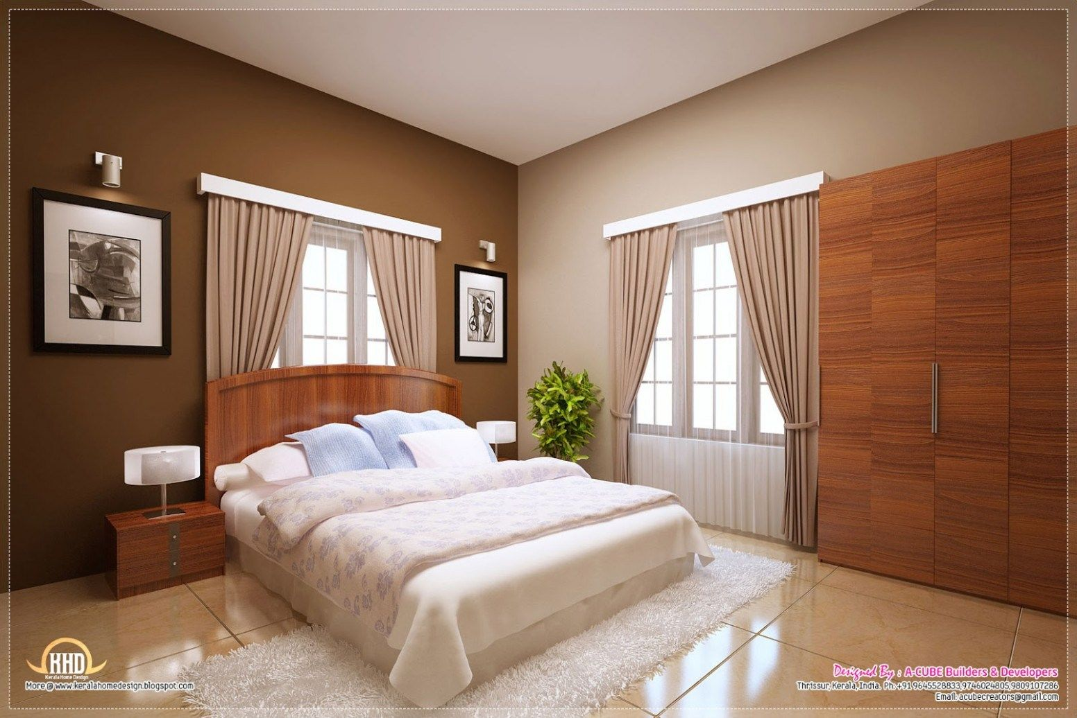 The Real Reason Behind Botanic Garden Home Page Simple Bedroom
