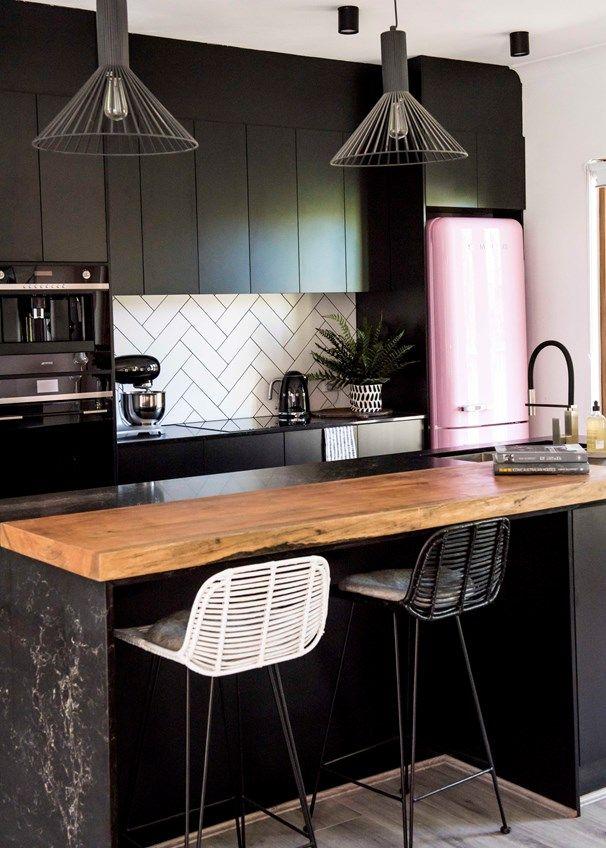 House Rules 2017 South Australia Home Reveal Kitchen Design Small Kitchen Design Modern Kitchen