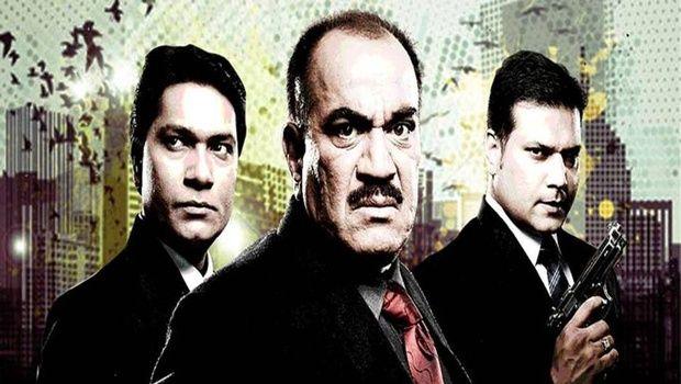 Watch Latest Episodes of CID Serial online  Watch Shivaji