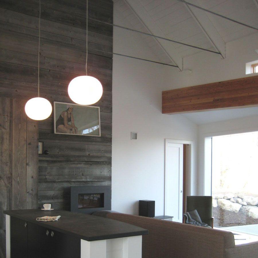 Flos Glo Ball Lamp By Jasper Morrison Stardust Modern Rustic Living Room Flos Rustic Living Room