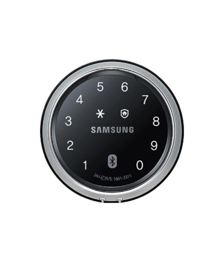 SAMSUNG SHP-DS700 Smart Digital Door lock 3-WAY Smartphone