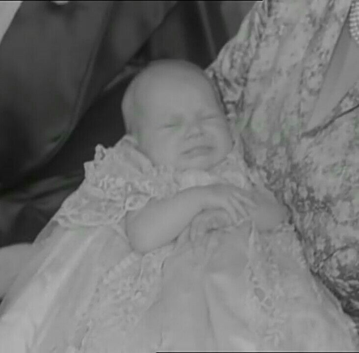 Prinzessin Anne Kinder