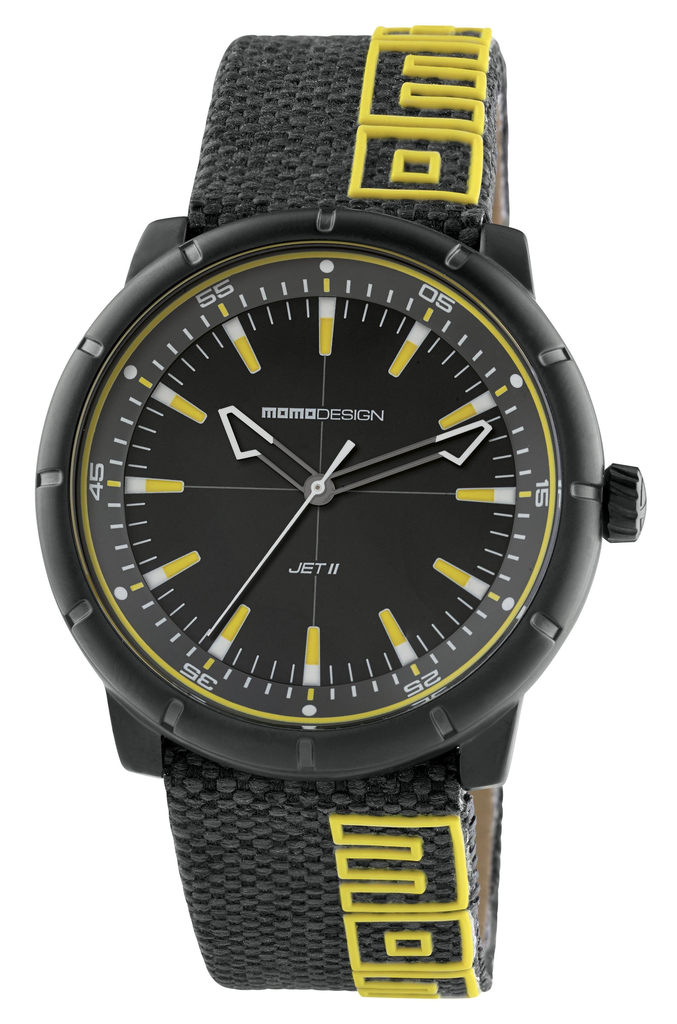b13766edafdc Reloj analógico con movimiento suizo