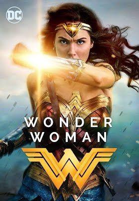 The Wonder Woman Mujer Maravilla Pelicula Peliculas De Superheroes Ver Peliculas Online