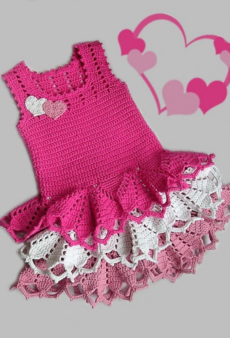 Simply stunning crochet valentines dress free pattern and guide simply stunning crochet valentines dress free pattern and guide bankloansurffo Image collections