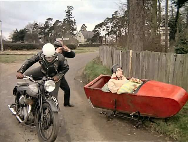 Image result for olive in a sidecar