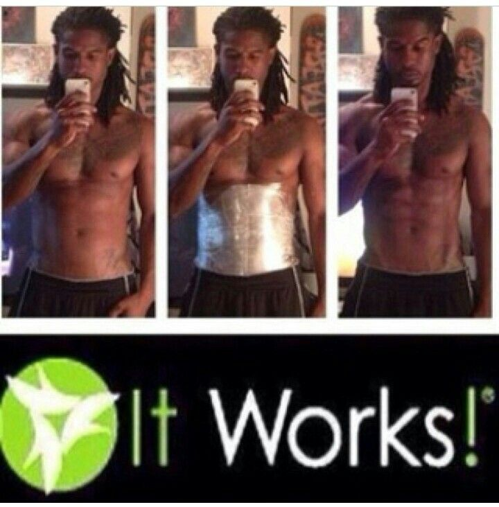 Men tighten tone and firm too! In as little as 45mins u can see results! !!