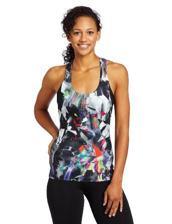 Amazon.com: Asics Women's Aleena Tank: Sports & Outdoors