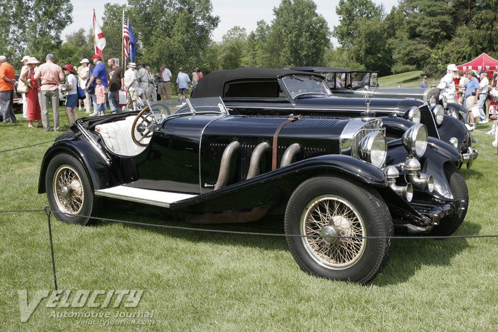 1931 MercedesBenz SSK Sport 2(画像あり) 大塚康生, 高畑勲, ルパン三世