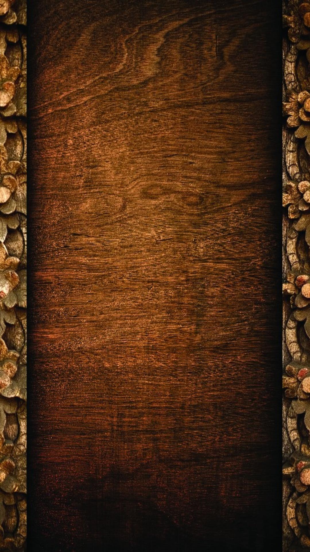 レトロな木目のiphone壁紙 スマホ壁紙 壁紙 画像 壁紙