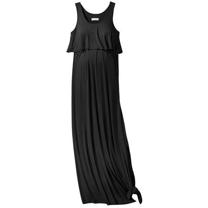2193dfb41d2 Liz Lange® for Target® Maternity Sleeveless Tank Maxi Dress - Assorted  Colors