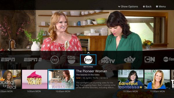 Dish Network Unveils Sling TV, a Streaming Service to