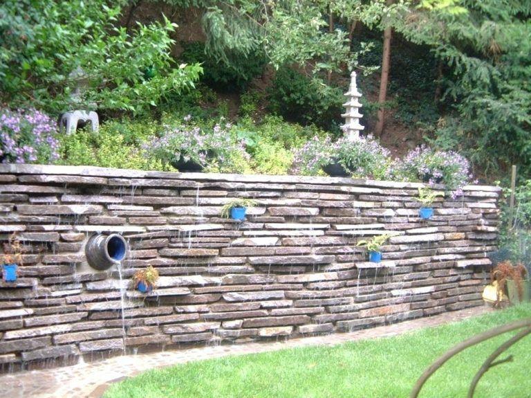 Gartenmauern Aus Stein Luxus Mauer Im Garten Mauern Zune Auler Gartenmauer Naturstein Selber Bauen Alten Ziegelst Gartenmauern Naturstein Terrasse Ziegelsteine