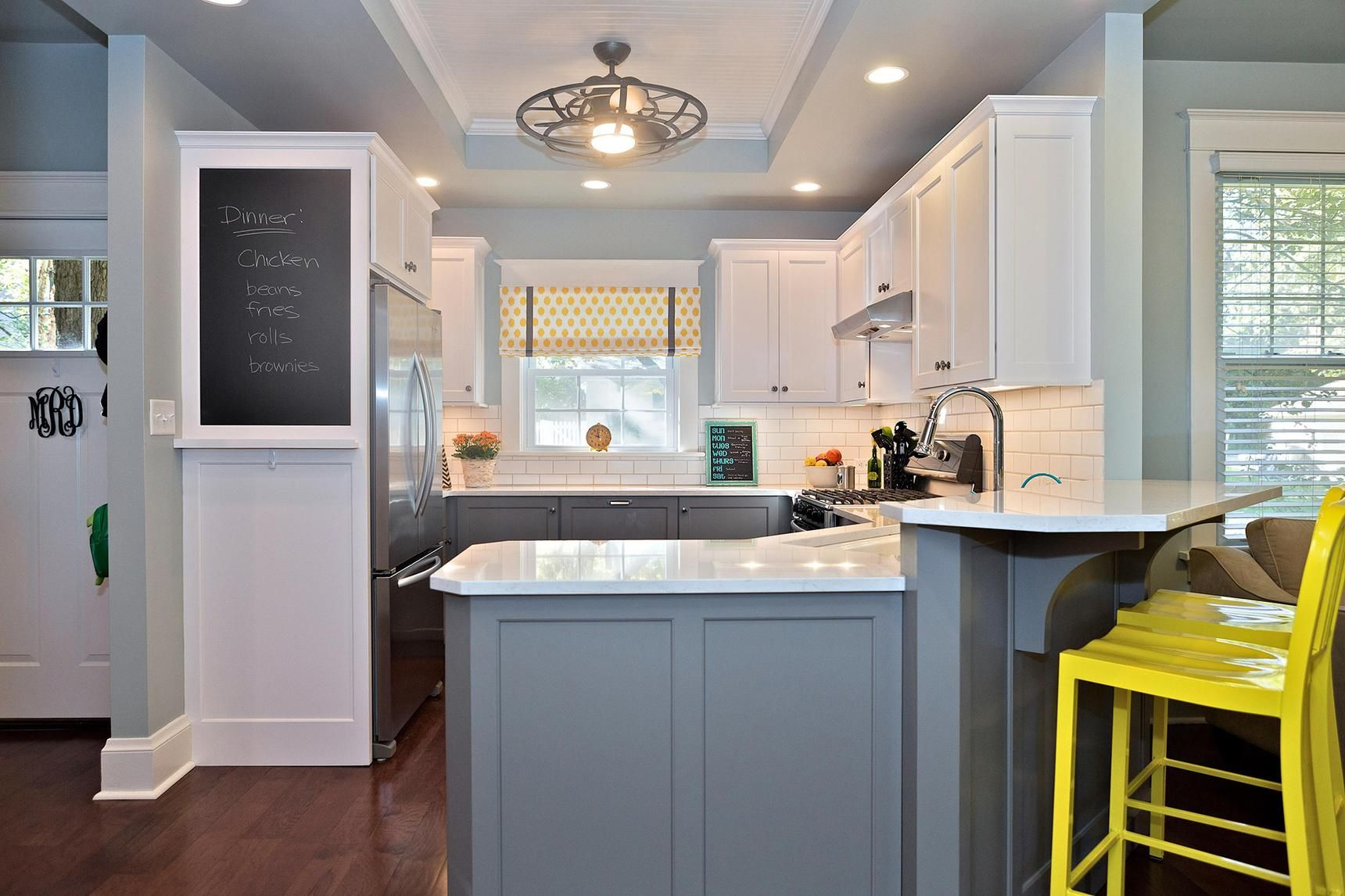 What Is The Best Color For The Kitchen