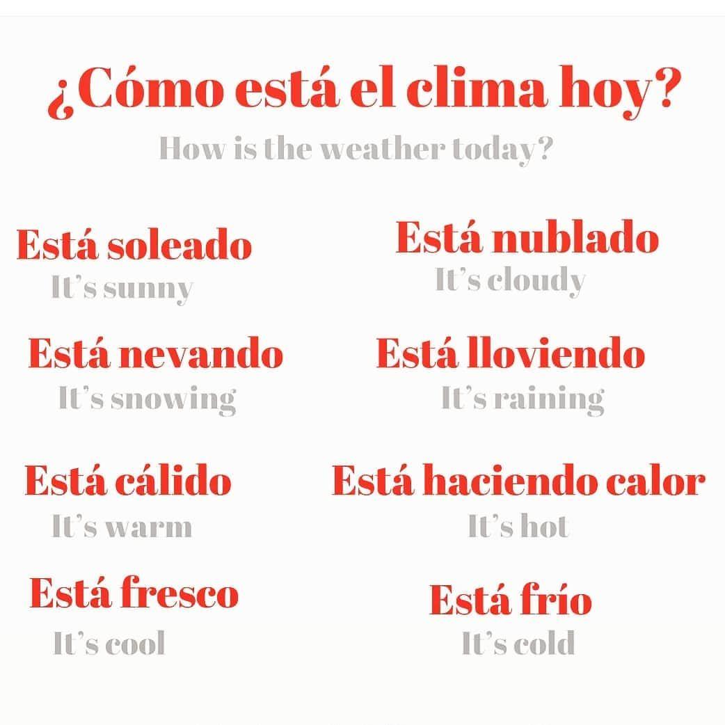 #learnspanish #learn #learningespañol #learning #learnenglish #spanish #speakspanish #speakingenglish #speak #good #nice #fun #funny… #learningspanish