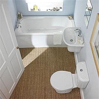Ba os peque os hogar pinterest bath ideas ideas - Ideas banos pequenos ...