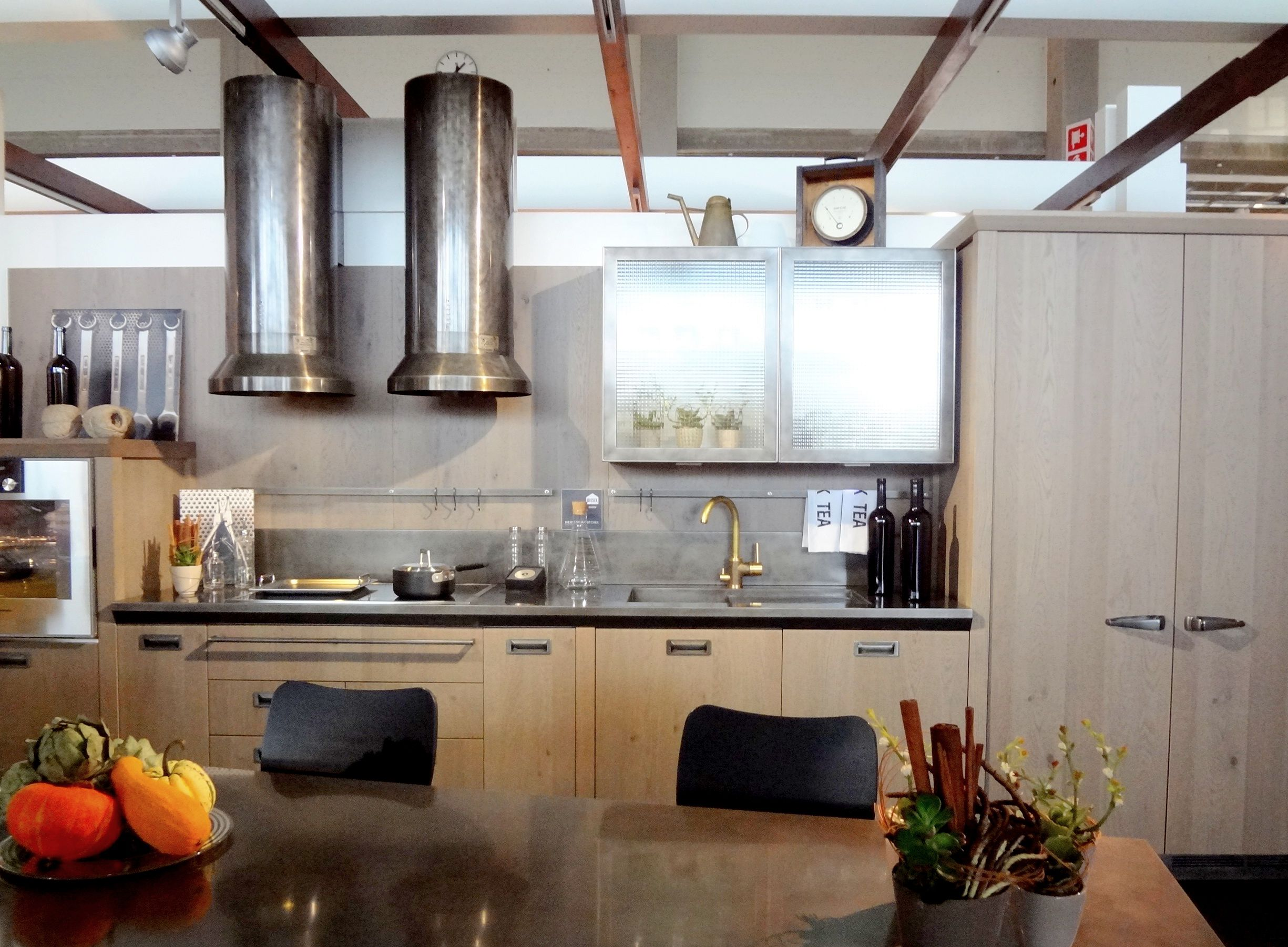 Scavolinin ja Dieselin yhteistyön tulos Diesel Social Kitchen ...