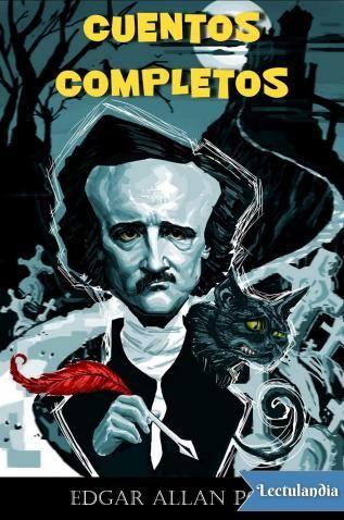 Año: 1832-1849 Sinopsis: Recopilación de los 67 relatos publicados a lo largo de su vida por Edgar Allan Poe (1809-1849), quien señaló que 'al escribir estos cuentos uno por uno, a largos intervalos, mantuve, sin embargo, la unidad de un libro'. En ...