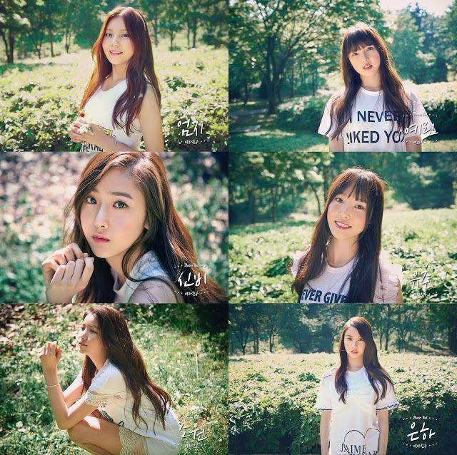 GFriend G friend, Gfriend album, Korean girl groups