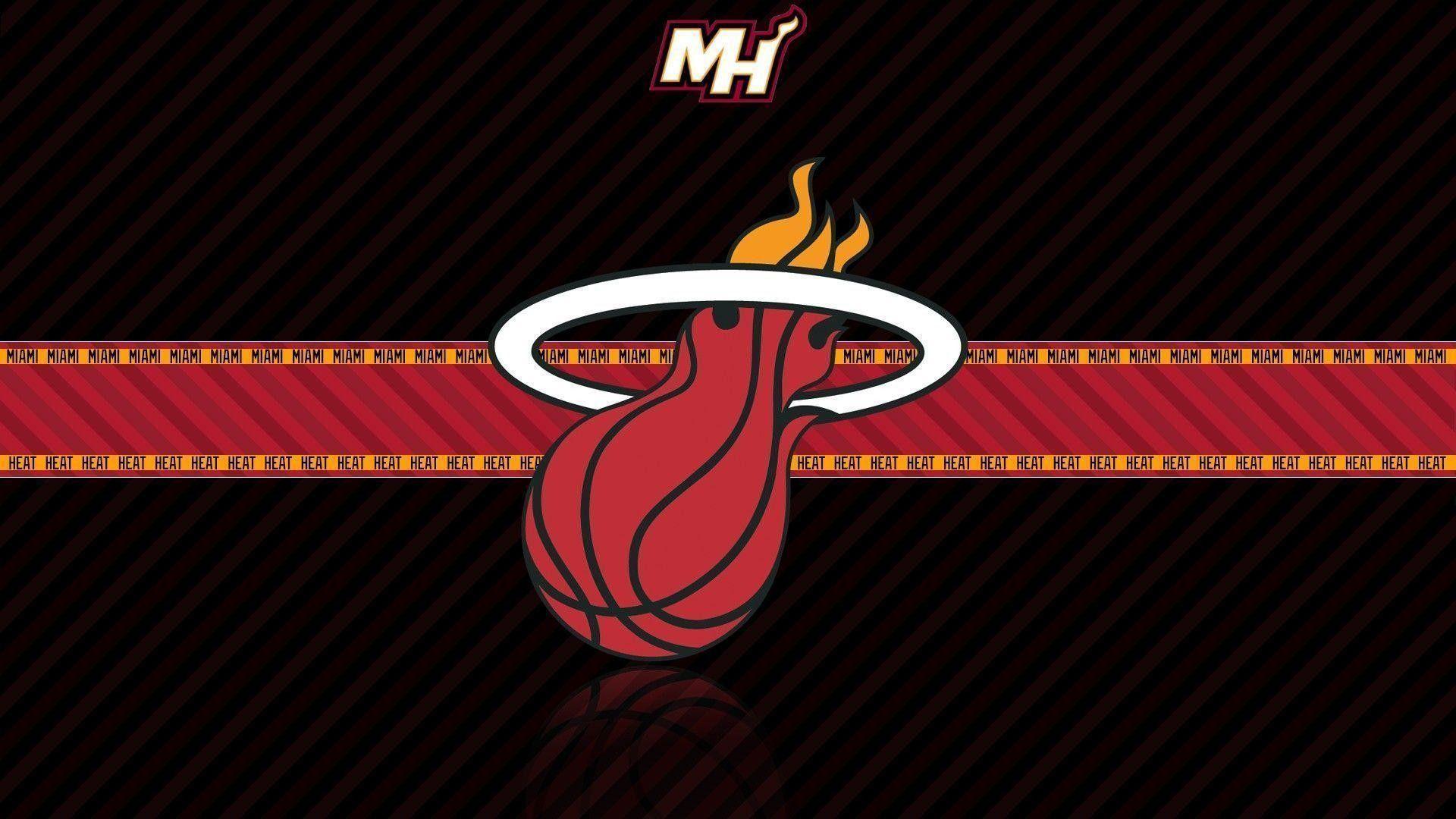Awesome Miami Heat Wallpaper Download Di 2020