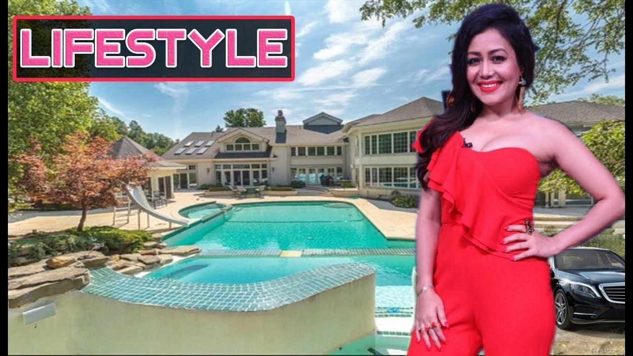 Neha Kakkar Lifestyle Wiki Net Worth Income Salary House Cars Favorites Affairs Awards Family Facts Biography Bio In 2020 Neha Kakkar Celebrities Singer