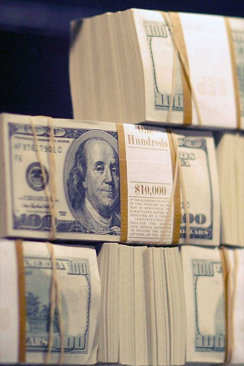 Sek till dollar