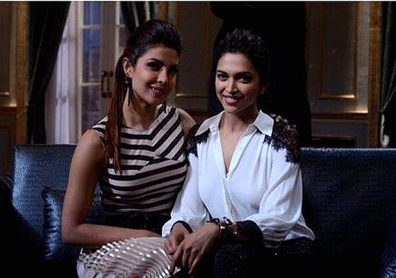 Koffee With Karan Deepika Padukone Reveals Her Best Off Screen Kiss Was With Ranveer Singh See Pics Fashion Bollywood Fashion Priyanka Chopra