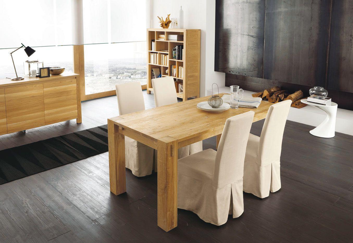 Tavolo Altacorte ~ Tavolo in legno modello stoccolma di alta corte cucina