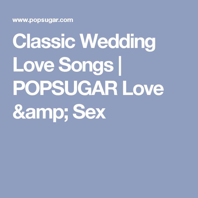Sex playlist 2016