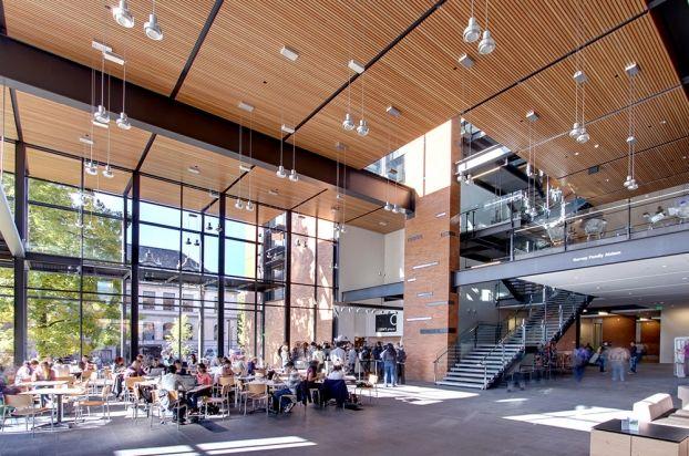 Foster School Of Business University Washington