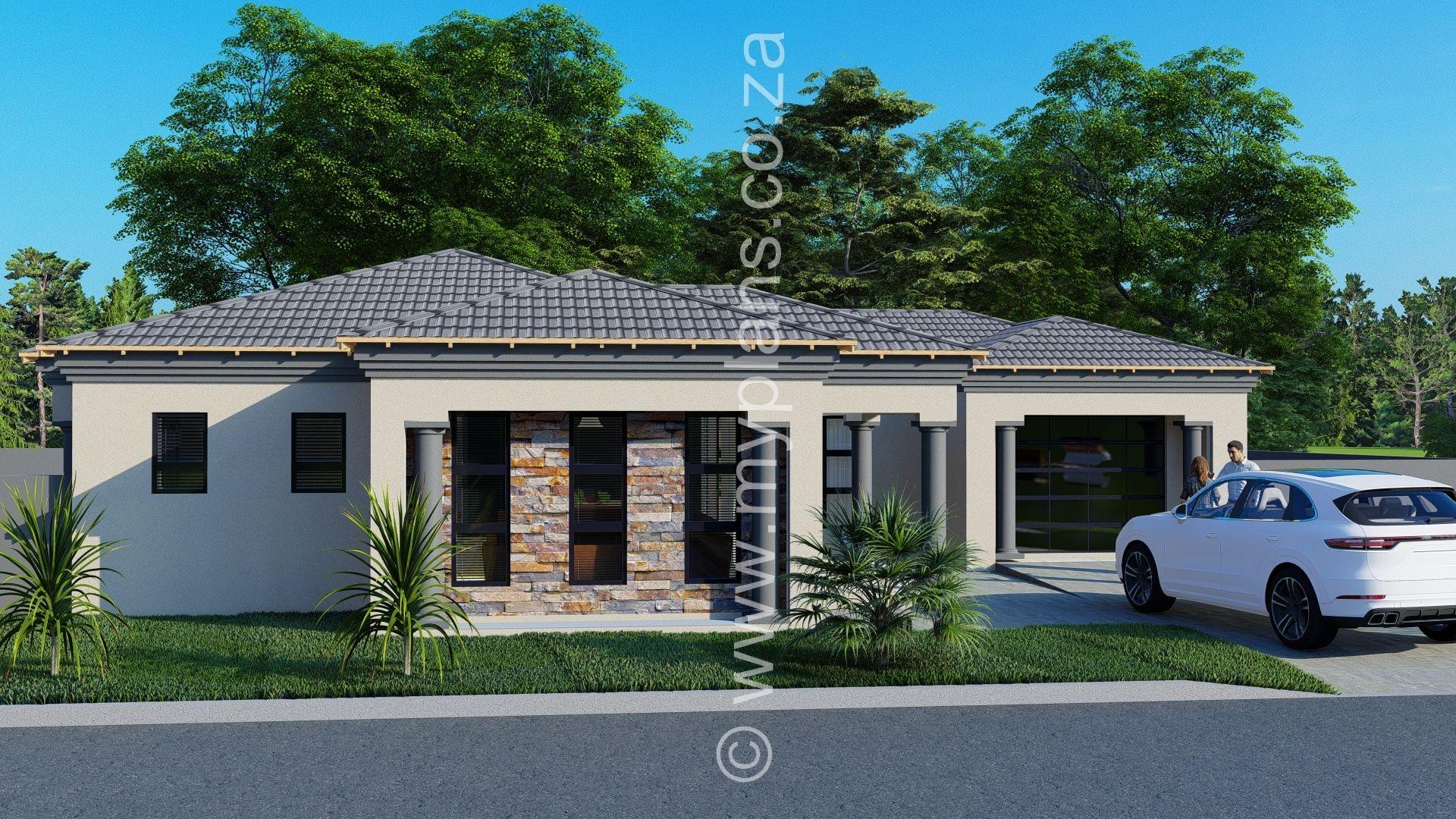 3 Bedroom House Plan Mlb 008 1s Bedroom House Plans My House Plans 3 Bedroom House