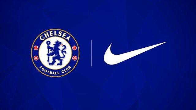El Chelsea firma con Nike el mayor contrato de patrocinio de su historia