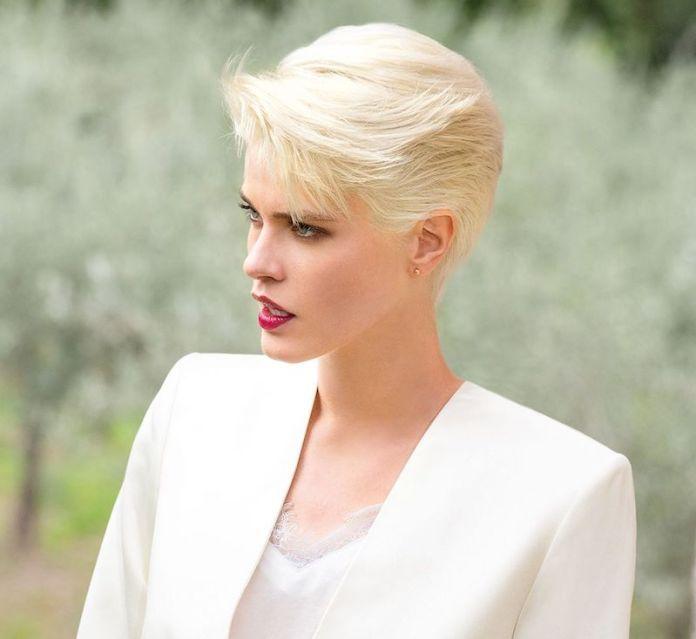 Tagli capelli corti 2020: hairstyle di tendenza per chi ...