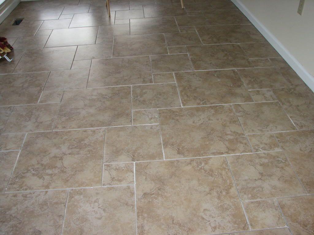 Dark Travertine Tile travertine tile for the floor | kitchen | pinterest | travertine
