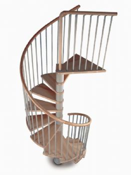 Best Mylen Stairs Spiral Staircases Design Your Circular 400 x 300