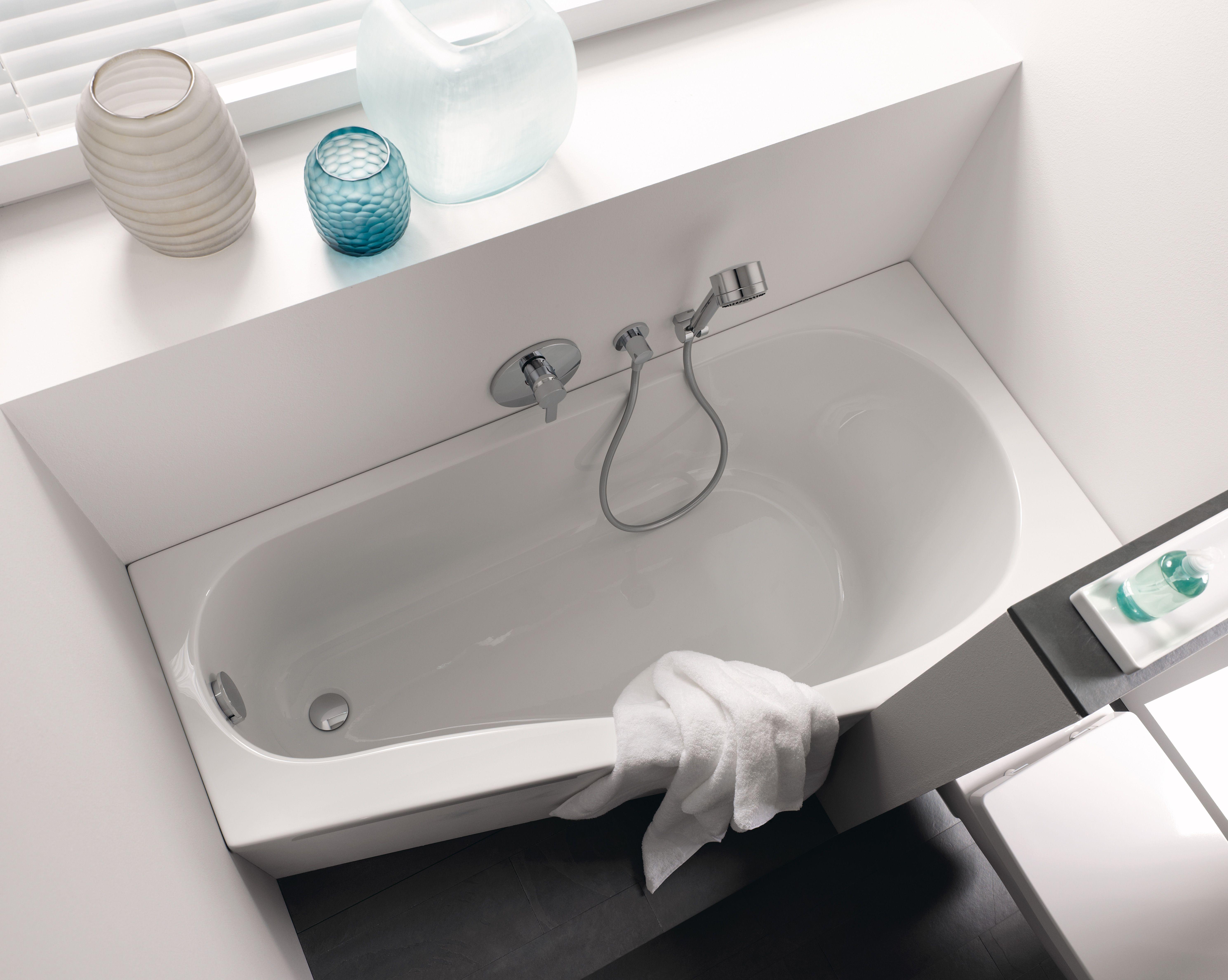 sphinx 320 bad extra smal bad voor in de kleinere badkamer