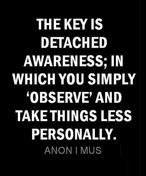Image result for detachment mindfulness