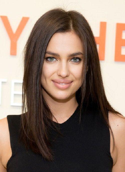 Most Beautiful Russian Models Russian Culture Irina Shayk Celebrity Makeup Looks Russian Beauty