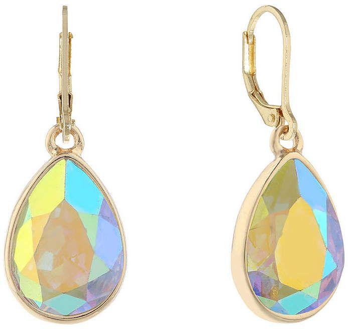 9a1303331bcbe3 Monet Jewelry Drop Earrings in 2019 | Products | Earrings, Monet ...