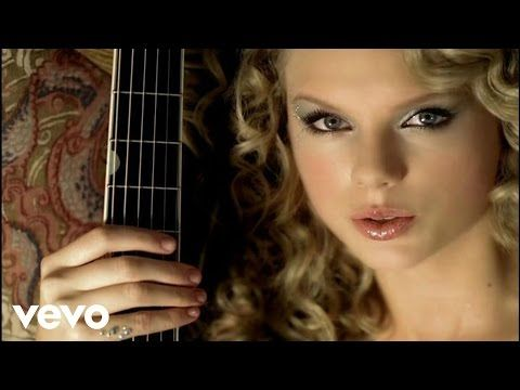 Easy Guitar Songs • You Belong With Me • Teardrops On My Guitar ...