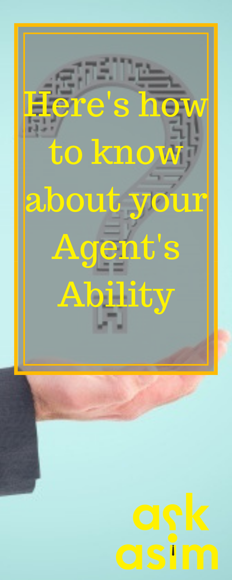 9 Warning Signs You Have Got The Wrong Agent How To Know Real