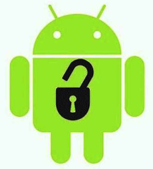 How To Unlock Android Phone Or Tablet
