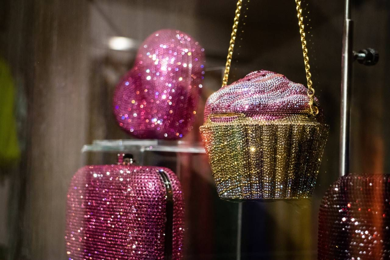 India Embraces Luxury as China Turns Cool