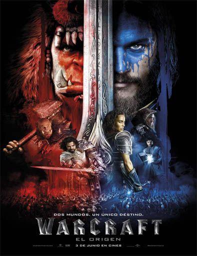 Ver Peliculas Online Gratis Warcraft Movie Warcraft Film World Of Warcraft Movie