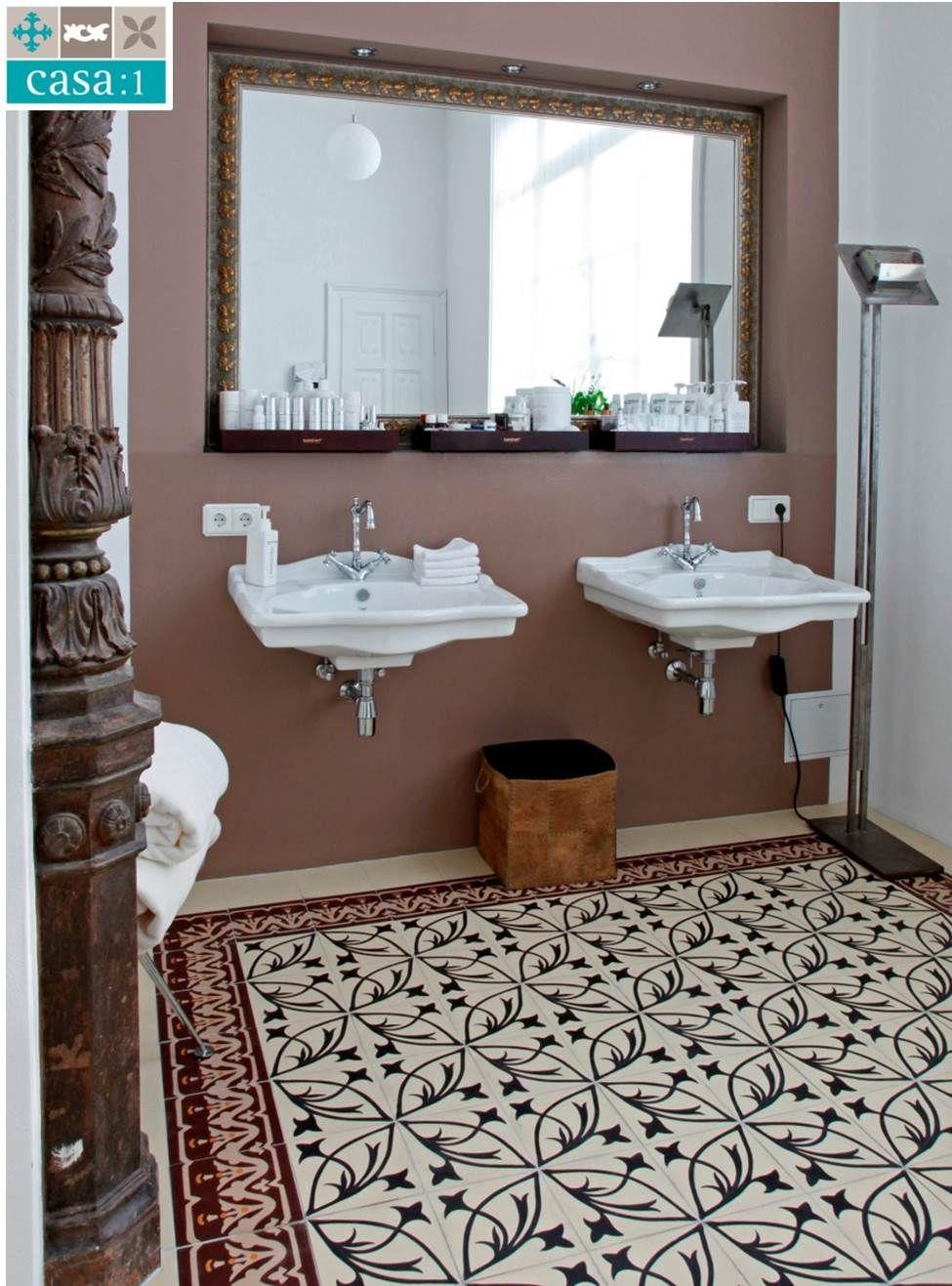 casa 1 sch ner boden f r sch ne menschen bei probeauty promedis hannover institut f r. Black Bedroom Furniture Sets. Home Design Ideas