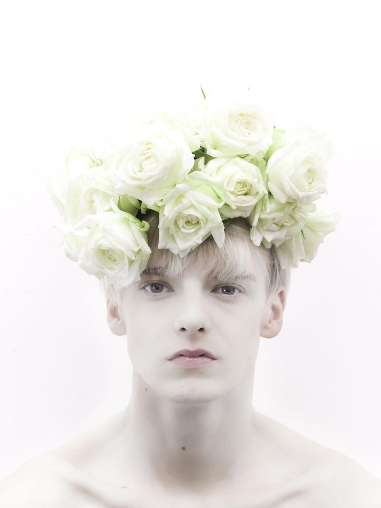 Josh Way Model By Godiva Art Studio Pic Ganzaro Photography IdeasArtistic