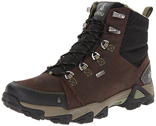 Ahnu Men S Coburn Hiking Boot Hiking Boots Hiking Boot Reviews Mens Hiking Boots